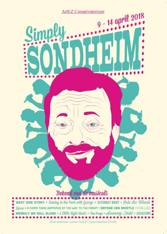 Simply Sondheim